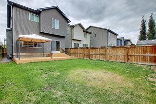 Photo 39: 40 THOROUGHBRED Boulevard: Cochrane Detached for sale : MLS®# A1027214