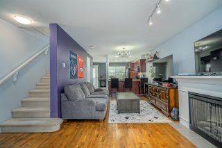"""Photo 7: 11 6555 192A Street in Surrey: Clayton Townhouse for sale in """"Carlisle"""" (Cloverdale)  : MLS®# R2533647"""