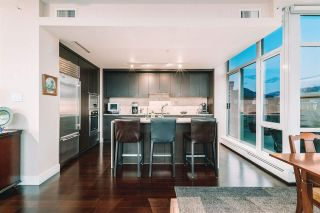Photo 11: 1801 1320 CHESTERFIELD Avenue in North Vancouver: Central Lonsdale Condo for sale : MLS®# R2576271