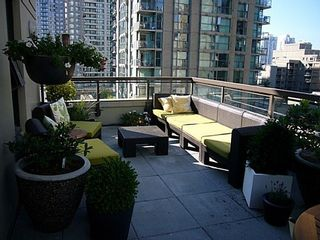 Photo 2: 607 538 SMITHE Street in Vancouver West: Downtown VW Home for sale ()  : MLS®# V1035615