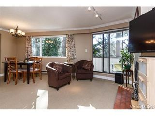 Photo 4: 201 1068 Tolmie Ave in VICTORIA: SE Maplewood Condo for sale (Saanich East)  : MLS®# 693964