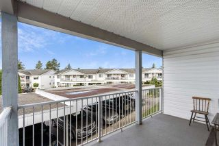 """Photo 18: 166 32691 GARIBALDI Drive in Abbotsford: Abbotsford West Townhouse for sale in """"Carriage Lane"""" : MLS®# R2590175"""