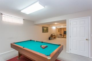 "Photo 20: 44389 ELSIE Place in Chilliwack: Sardis West Vedder Rd House for sale in ""Petersburg"" (Sardis)  : MLS®# R2564238"