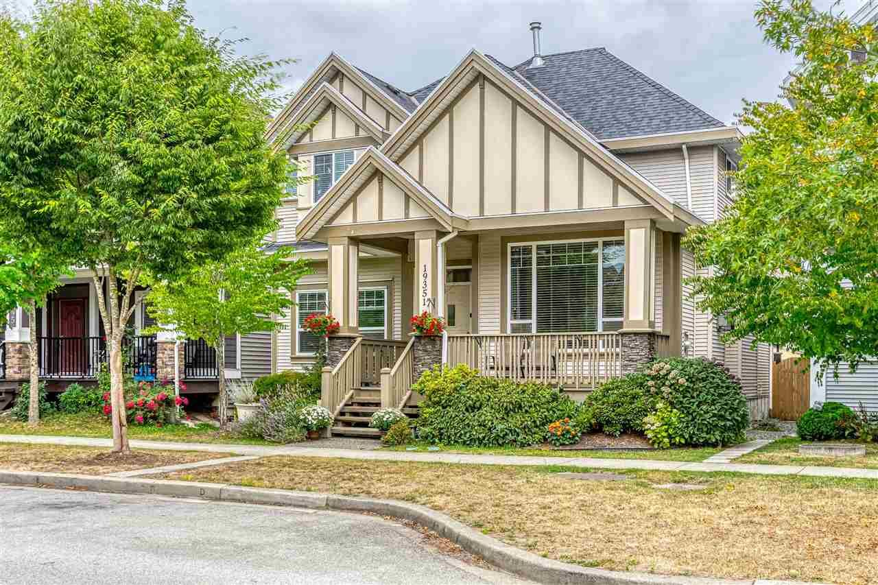 Main Photo: 19351 72A Avenue in Surrey: Clayton House for sale (Cloverdale)  : MLS®# R2398034