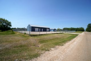 Photo 31: 299 4th Avenue in Portage la Prairie: Industrial for sale : MLS®# 202116507