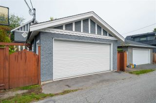 Photo 40: 2948 W 33RD Avenue in Vancouver: MacKenzie Heights House for sale (Vancouver West)  : MLS®# R2500204