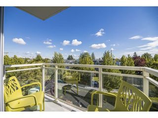 """Photo 9: 406 6076 TISDALL Street in Vancouver: Oakridge VW Condo for sale in """"THE MANSION HOUSE ESTATES LTD"""" (Vancouver West)  : MLS®# R2587475"""