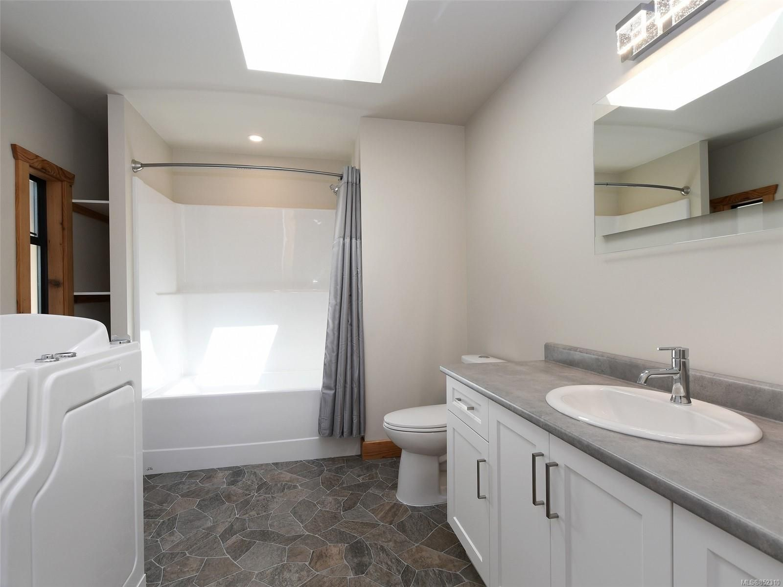 Photo 13: Photos: 94 5838 Blythwood Rd in : Sk Saseenos Manufactured Home for sale (Sooke)  : MLS®# 852310