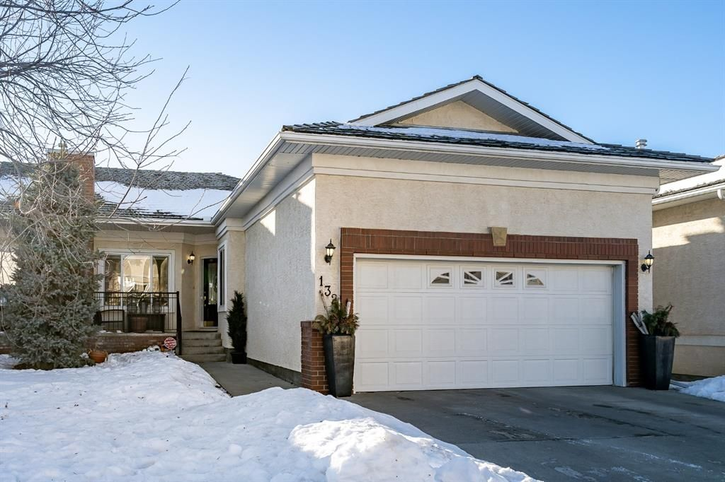 Main Photo: 132 Sierra Morena Landing in Calgary: Signal Hill Residential for sale : MLS®# A1059494