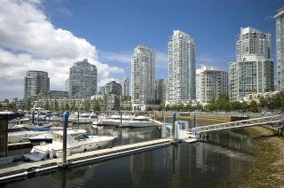 """Photo 27: 2701 1201 MARINASIDE Crescent in Vancouver: Yaletown Condo for sale in """"The Peninsula"""" (Vancouver West)  : MLS®# R2602027"""