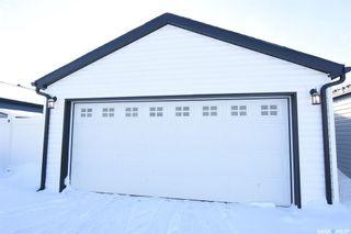 Photo 37: 2926 Ridgway Avenue in Regina: Hawkstone Residential for sale : MLS®# SK839889