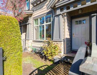 Photo 3: 63 31125 WESTRIDGE Place in Abbotsford: Abbotsford West Townhouse for sale : MLS®# R2567699