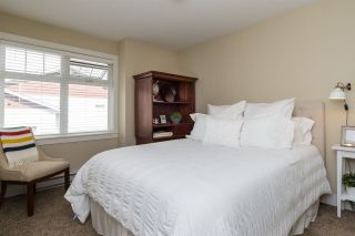 Photo 14: 40 2689 PARKWAY Drive in Surrey: King George Corridor Townhouse for sale (South Surrey White Rock)  : MLS®# R2099136