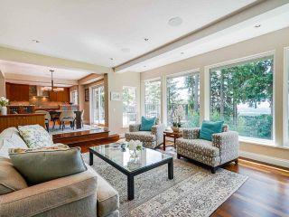 "Photo 4: 1061 DEMPSEY Road in North Vancouver: Braemar House for sale in ""Braemar"" : MLS®# R2590857"