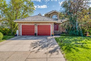 Main Photo: 319 Christie Knoll Point SW in Calgary: Christie Park Detached for sale : MLS®# A1148026