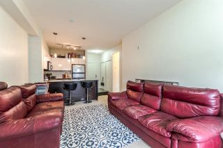 "Photo 8: 331 13733 107A Avenue in Surrey: Whalley Condo for sale in ""Quattro"" (North Surrey)  : MLS®# R2222797"