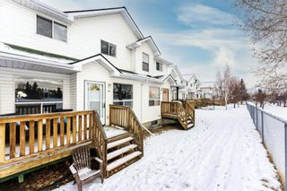 Photo 28: 61 Sandpiper Lane NW in Calgary: Sandstone Valley Row/Townhouse for sale : MLS®# A1054880