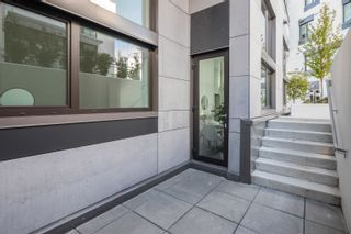 """Photo 18: 101 4932 CAMBIE Street in Vancouver: Fairview VW Condo for sale in """"PRIMROSE BY TRANSCA"""" (Vancouver West)  : MLS®# R2621382"""