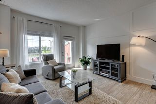 Photo 8: 10 Marquis Lane SE in Calgary: Mahogany Row/Townhouse for sale : MLS®# A1142989