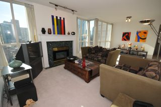 """Photo 5: 1204 1111 HARO Street in Vancouver: West End VW Condo for sale in """"ELEVEN ELEVEN HARO"""" (Vancouver West)  : MLS®# V876639"""