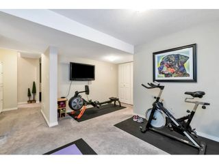 """Photo 31: 16 17097 64 Avenue in Surrey: Cloverdale BC Townhouse for sale in """"Kentucky Lane"""" (Cloverdale)  : MLS®# R2625431"""