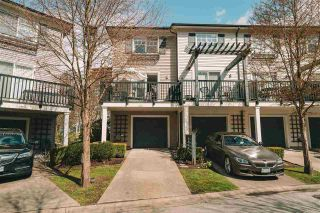 """Photo 24: 57 101 FRASER Street in Port Moody: Port Moody Centre Townhouse for sale in """"Corbeau"""" : MLS®# R2560872"""