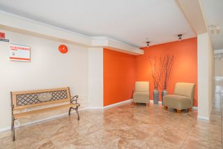 """Photo 29: 211 525 AGNES Street in New Westminster: Downtown NW Condo for sale in """"AGNES TERRACE"""" : MLS®# R2606331"""