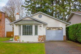 Photo 1: 436 Tipton Ave in VICTORIA: Co Wishart South House for sale (Colwood)  : MLS®# 803370