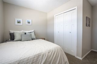 Photo 12: 166 111 TABOR Boulevard in Prince George: Heritage Townhouse for sale (PG City West (Zone 71))  : MLS®# R2442229