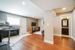 Photo 25: 21012 80A Avenue in Langley: Willoughby Heights House for sale : MLS®# R2570340