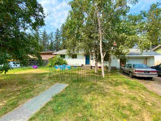Photo 1: 1215 N 12TH Avenue in Williams Lake: Williams Lake - City House for sale (Williams Lake (Zone 27))  : MLS®# R2553314