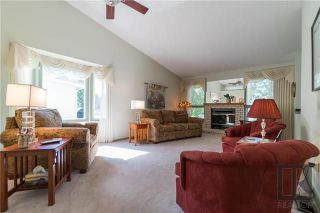 Photo 2: 25 Waterfront Road | Island Lakes Winnipeg