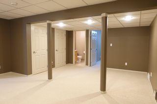 Photo 31: 64 CALVERT Wynd: Fort Saskatchewan House Half Duplex for sale : MLS®# E4247409