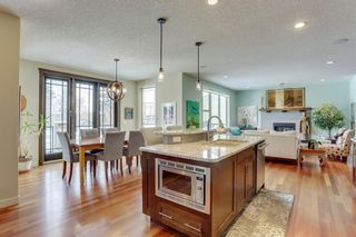 Photo 17: 40 JOHNSON Place SW in Calgary: Garrison Green Detached for sale : MLS®# C4287623