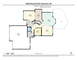 Photo 34: 50420 Range Road 243: Rural Leduc County House for sale : MLS®# E4256238