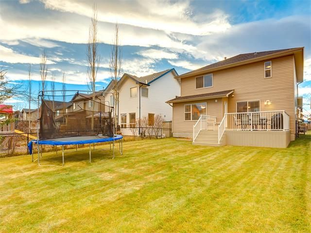 Photo 43: Photos: 40 COUGARSTONE Manor SW in Calgary: Cougar Ridge House for sale : MLS®# C4087798