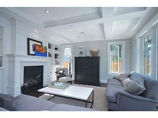 Photo 2: 2155 JEFFERSON Ave in West Vancouver: Dundarave Home for sale ()  : MLS®# V1052252