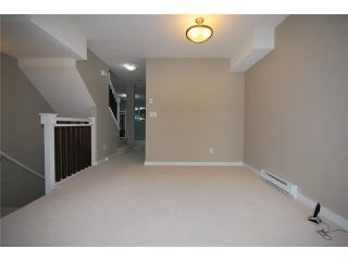 Photo 3: 11 7533 HEATHER Street in Richmond: McLennan North Townhouse for sale : MLS®# V864300