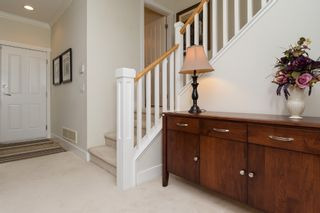 """Photo 6: 31 15450 ROSEMARY HEIGHTS Crescent in Surrey: Morgan Creek Townhouse for sale in """"CARRINGTON"""" (South Surrey White Rock)  : MLS®# R2089379"""