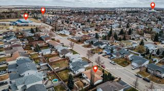 Photo 34: 411 Garvie Road in Saskatoon: Silverspring Residential for sale : MLS®# SK806403