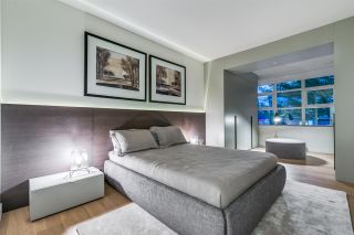 """Photo 13: 203 189 NATIONAL Avenue in Vancouver: Downtown VE Condo for sale in """"The Sussex"""" (Vancouver East)  : MLS®# R2547128"""