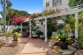 Photo 27: Condo for sale : 1 bedrooms : 245 Coast Boulevard #D2 in La Jolla