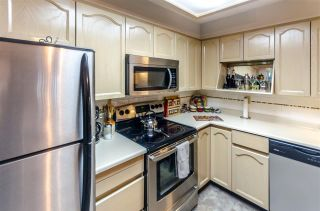 Photo 5: 302B 1210 QUAYSIDE DRIVE in New Westminster: Quay Condo for sale : MLS®# R2525186