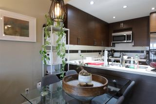"""Photo 6: 304 4710 HASTINGS Street in Burnaby: Capitol Hill BN Condo for sale in """"Altezza"""" (Burnaby North)  : MLS®# R2558884"""