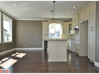 Photo 8: 8108 211TH Street in Langley: Willoughby Heights Home for sale ()  : MLS®# F1204222