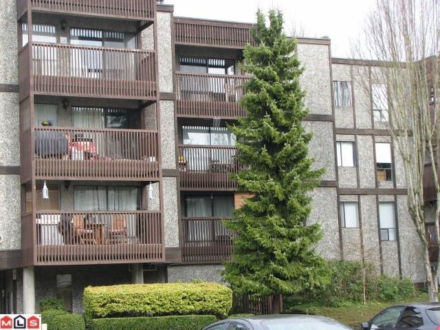 "Main Photo: 304 13507 96TH Avenue in Surrey: Whalley Condo for sale in ""Parkwoods - Balsam"" (North Surrey)  : MLS®# F1209123"