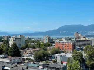 Photo 9: 1101 1468 W 14TH Avenue in Vancouver: Fairview VW Condo for sale (Vancouver West)  : MLS®# R2608942