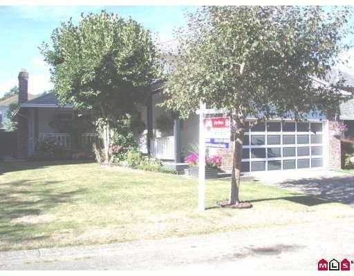 """Photo 1: Photos: 13831 65A Ave in Surrey: East Newton House for sale in """"HYLAND CREEK ESTATES"""" : MLS®# F2619007"""