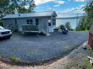 Photo 5: 206 Lower Road in Pictou Landing: 108-Rural Pictou County Residential for sale (Northern Region)  : MLS®# 202115670