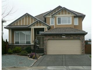 Photo 1: 15139 76A AV in Surrey: East Newton House for sale : MLS®# F1324260